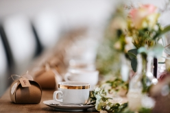 330 Kaffeetafel