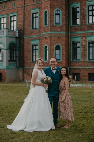 Hochzeit Bark Reiher - Lensofbeauty - 527