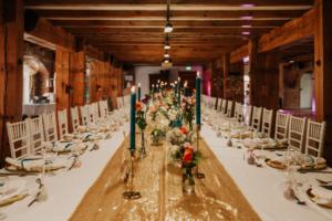 Hochzeit Bark Reiher - Lensofbeauty - 607